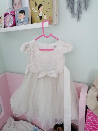 Sukienka balowa 2 lata