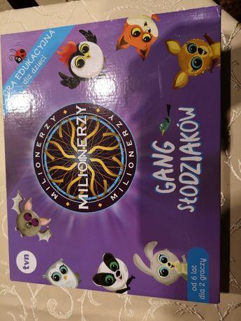 Gra dla dzieci milionerzy za 45 pln