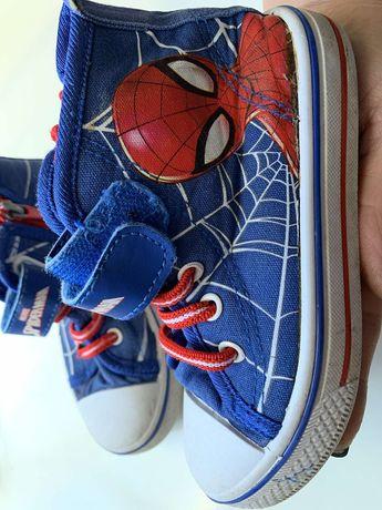Кеди людина павук 26 розмір