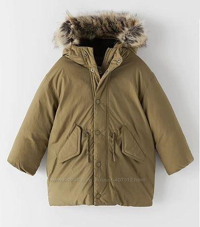 Куртка Zara 11-12 лет