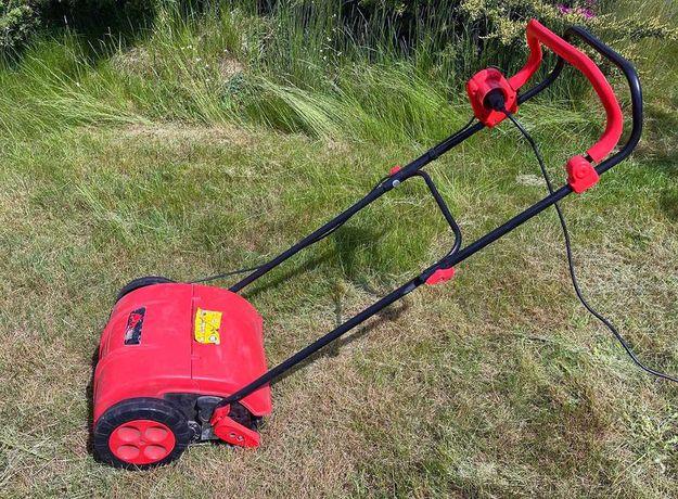 Areator do trawy PARKSIDE PRL500 by Grizzly, wertykulator