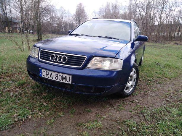 Audi A6 Avant 1999
