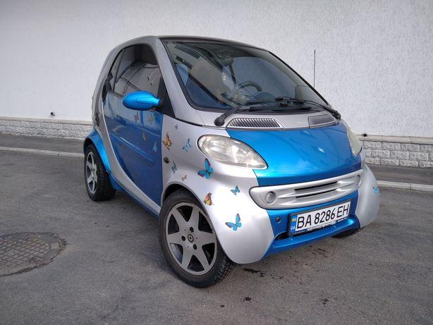 Smart fortwo 450 mc-01