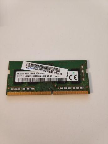 Pamięć RAM DDR4 SK Hynix HMA851S6AFR6N-UH 4 GB