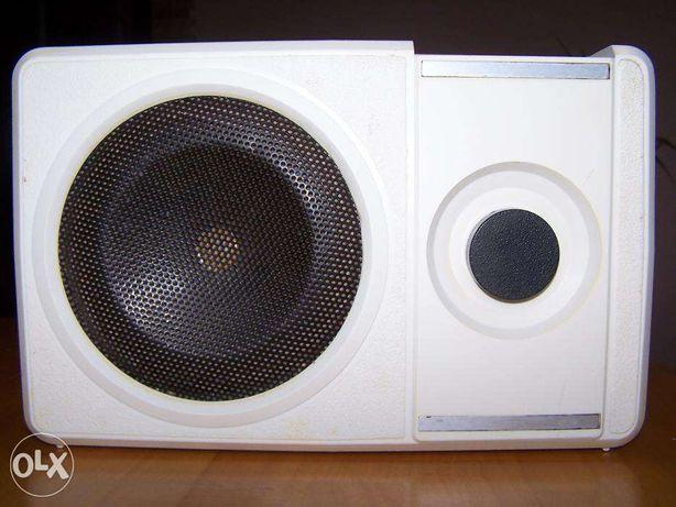 Радиоприемник Электроника пт-203 3-программный