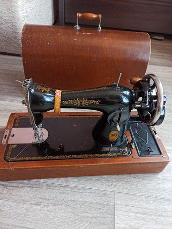 Швейная машинка Подольской фабрики