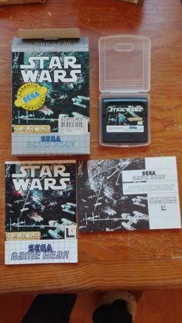 Game Gear Star Wars