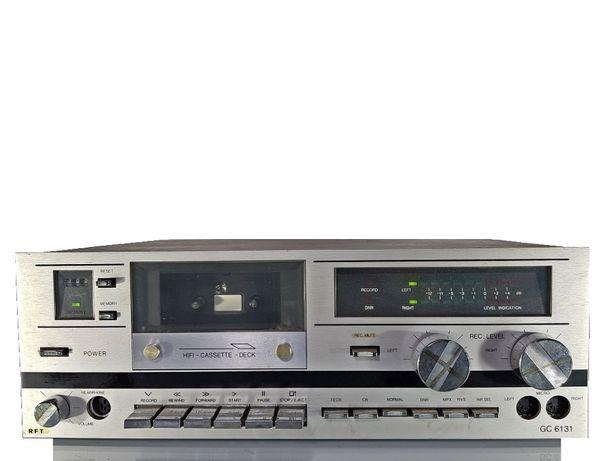 Magnetofon RFT GC 6131