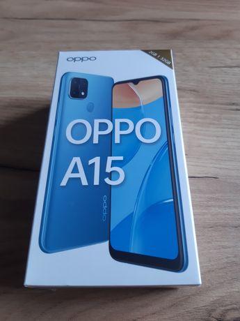 Nowy telefon OPPO A15