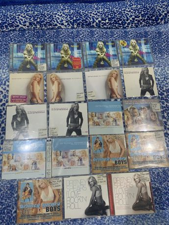 Britney spears - britney pack