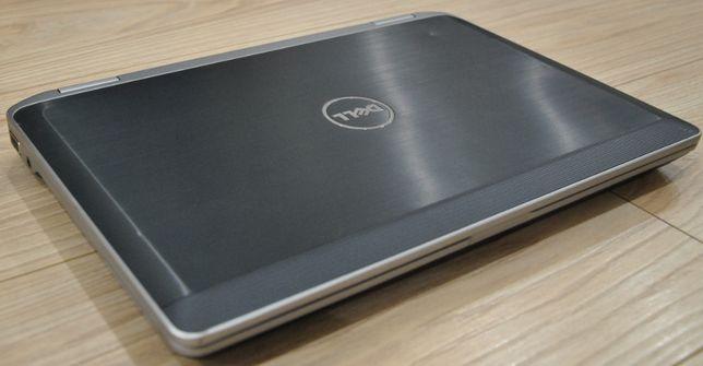 DELL i5/2.6GHz/240SSD/8GB/bat.3h 100%spr