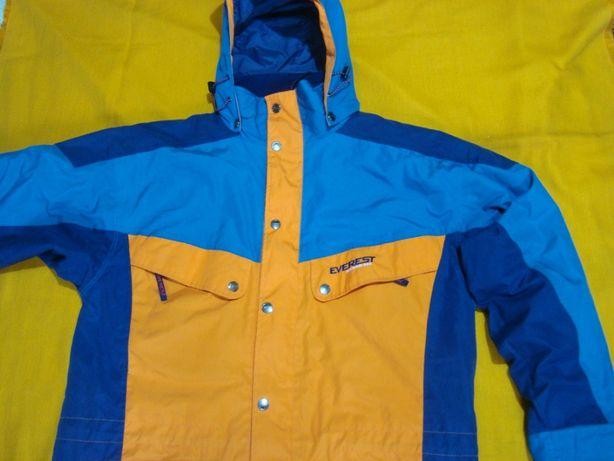kurtka sportowa zimowa Everest roz M- Techniczna -Super