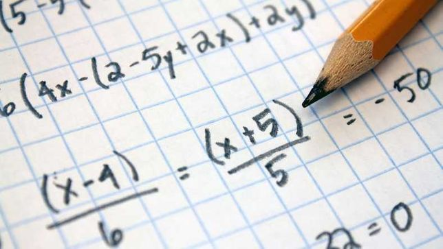 Korepetycje z matematyki Szkoła podstawowa Egzamin ósmoklasisty Police