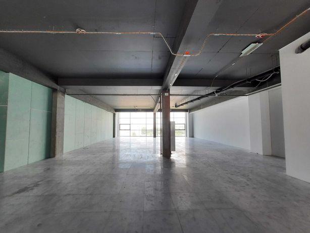 Оренда офісу 320 м.кв. у офісному центрі