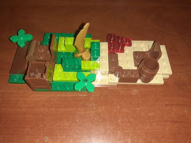 Kolcki lego własny projekt