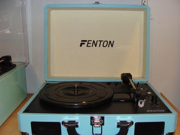 Gramofon Fenton RP115