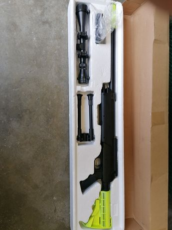 Airsoft well mb06d / vendo