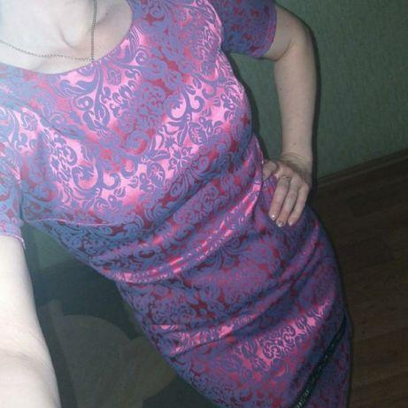 Платье, красивое ,качественное .