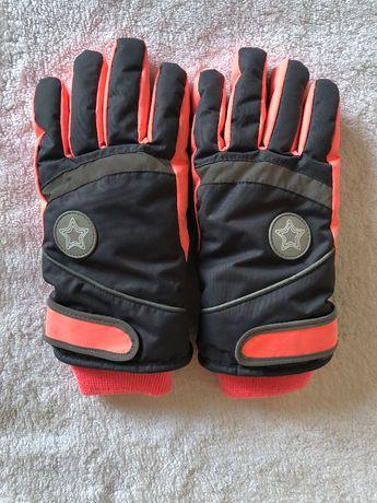 Зимние перчатки Сool club