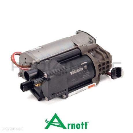 BMW Série 5 F11 Compressor Suspensão Pneumática ARNOTT   WABCO 3720678