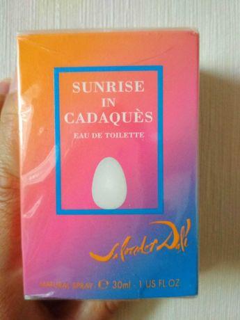 Salvador Dali Sunrise in Cadaquès