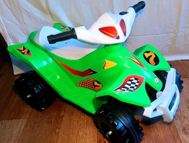 Детский квадроцикл Квадрик ORION 426