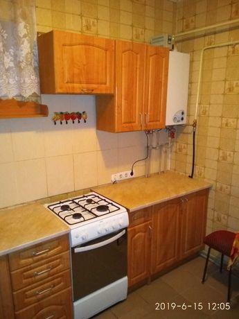 1 кімнатна квартира в Центрі з Автономкою