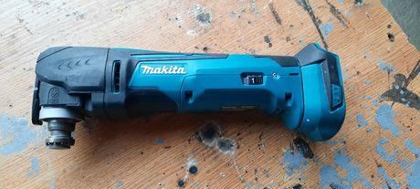 Narzędzie wielofunkcyjne Makita DTM51 - praktycznie nowe