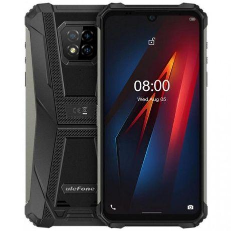 Ulefone Armor 8 4/64GB Black/Orange/Red. Новые. Опт, дроп, наложка
