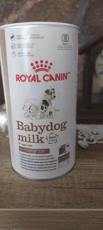 Mleko dla szczeniąt Royal