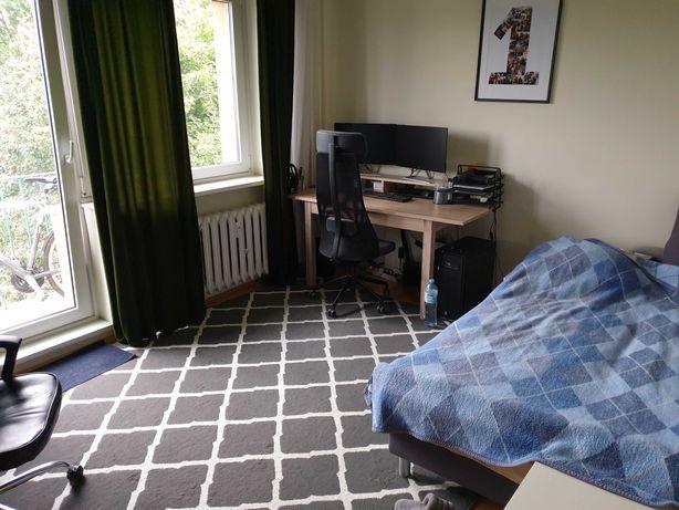 Duży pokój w mieszkaniu | Łódź Retkinia