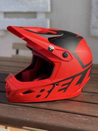 Capacete Bell Downhill