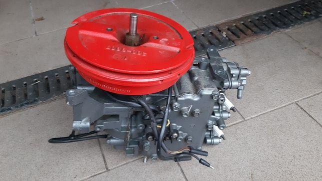 Silnik zaburtowy MERCURY / MARINER blok silnika