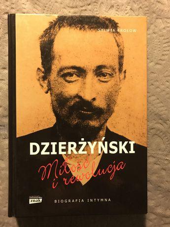 """""""Dzierżyński - Miłość i rewolucja - Biografia Intymna"""""""