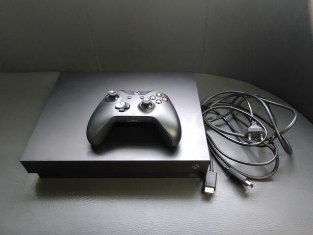 Xbox one X 1TB gwarancja sklep