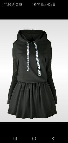 Sportowa Sukienka 36 38