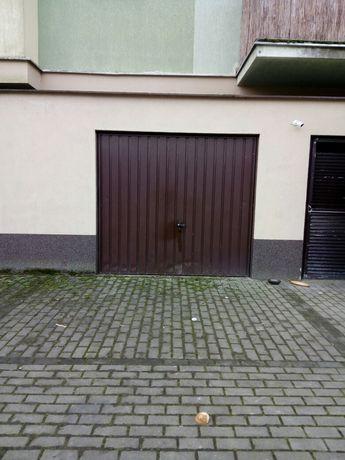 Wynajmę garaż w Gdańsku ul. Storczykowa
