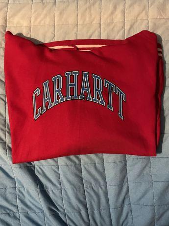 Sweat com carapuço - Carhartt