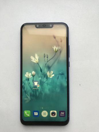 Смартфон Huawei P Smart + б/в