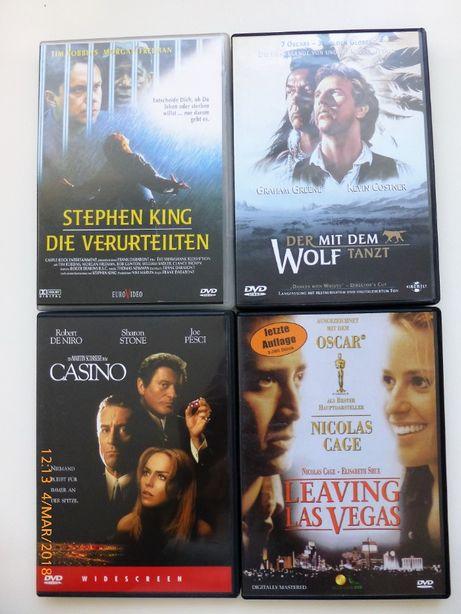 Płyta DVD Tańczący z wilkami