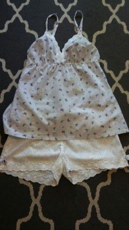 Esotiq piżama piżamka bawełna 100%/ Triumph/H&M /Calzedonia /Intissimi