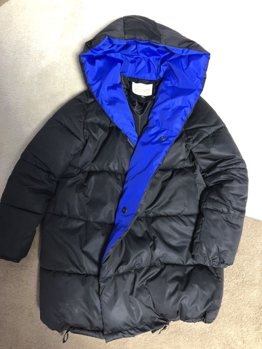 Куртка зефирка, на холодною осень на зиму,. Умань - изображение 1