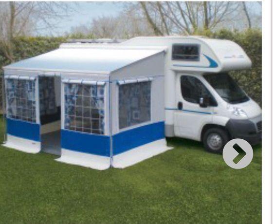 палатка для кемпера, дома на колесах