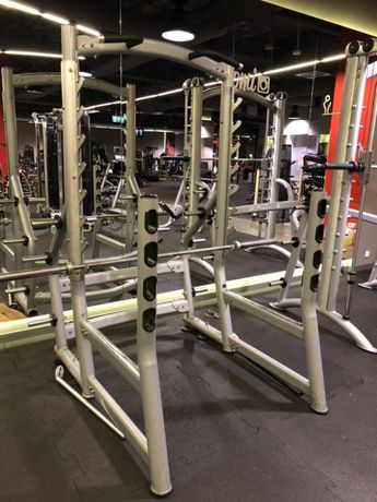 Matrix Aura Power Station Benches Rack