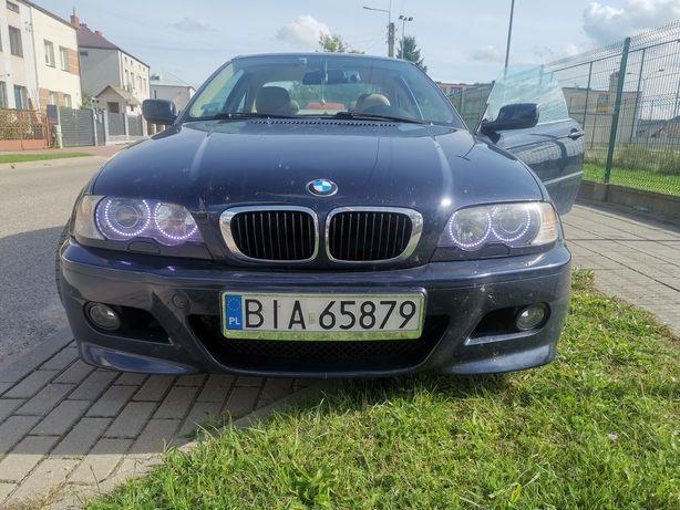 BMW E46 Coupe 325CI