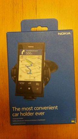 Uchwyt Nokia oryginał CR-123