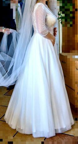 Suknia ślubna Melania