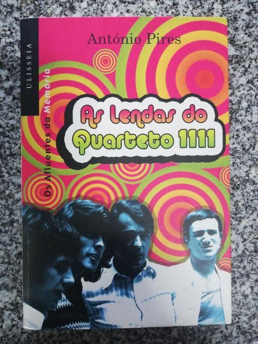 As lendas do Quarteto 111 Peso Da Régua E Godim - imagem 1