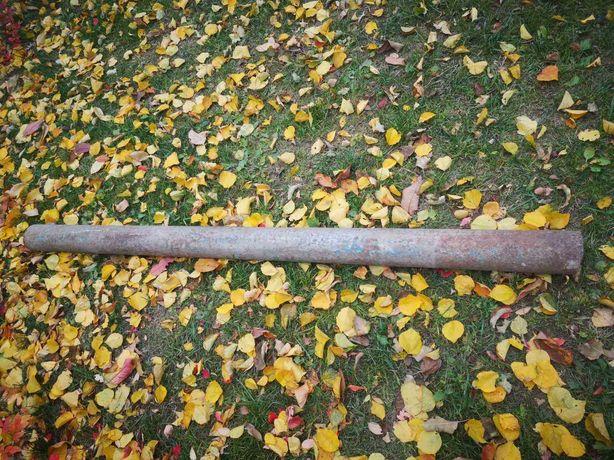 Труба металлическая 110мм