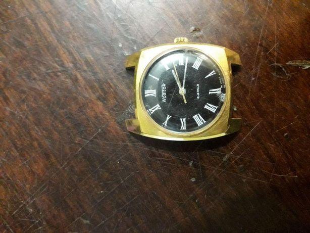 Продам советские механические часы Wostok 16 jewels(без ремня)